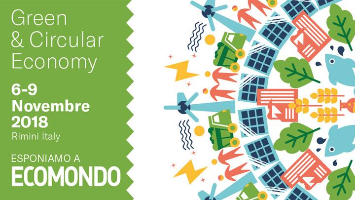 Ecomondo, Formaperta all'evento nazionale dedicato alla green e circular economy