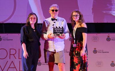 SWFF, FORMAPERTA assegna il premio Cinema, ambiente e territorio a Van Diem