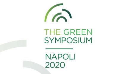 """Formaperta con la rete per il packaging sostenibile 100% Campania sponsor dell'evento """"Green Symposium 2020"""""""